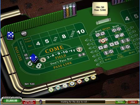Michelangelo juego de casino