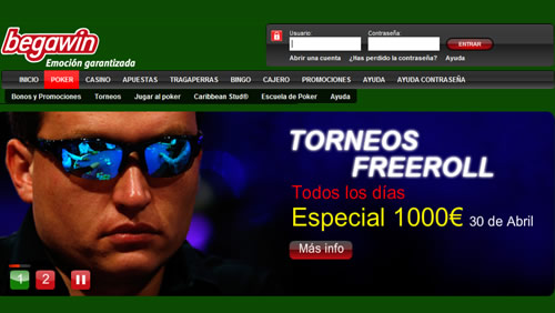 casinos online venezuela en bolivares