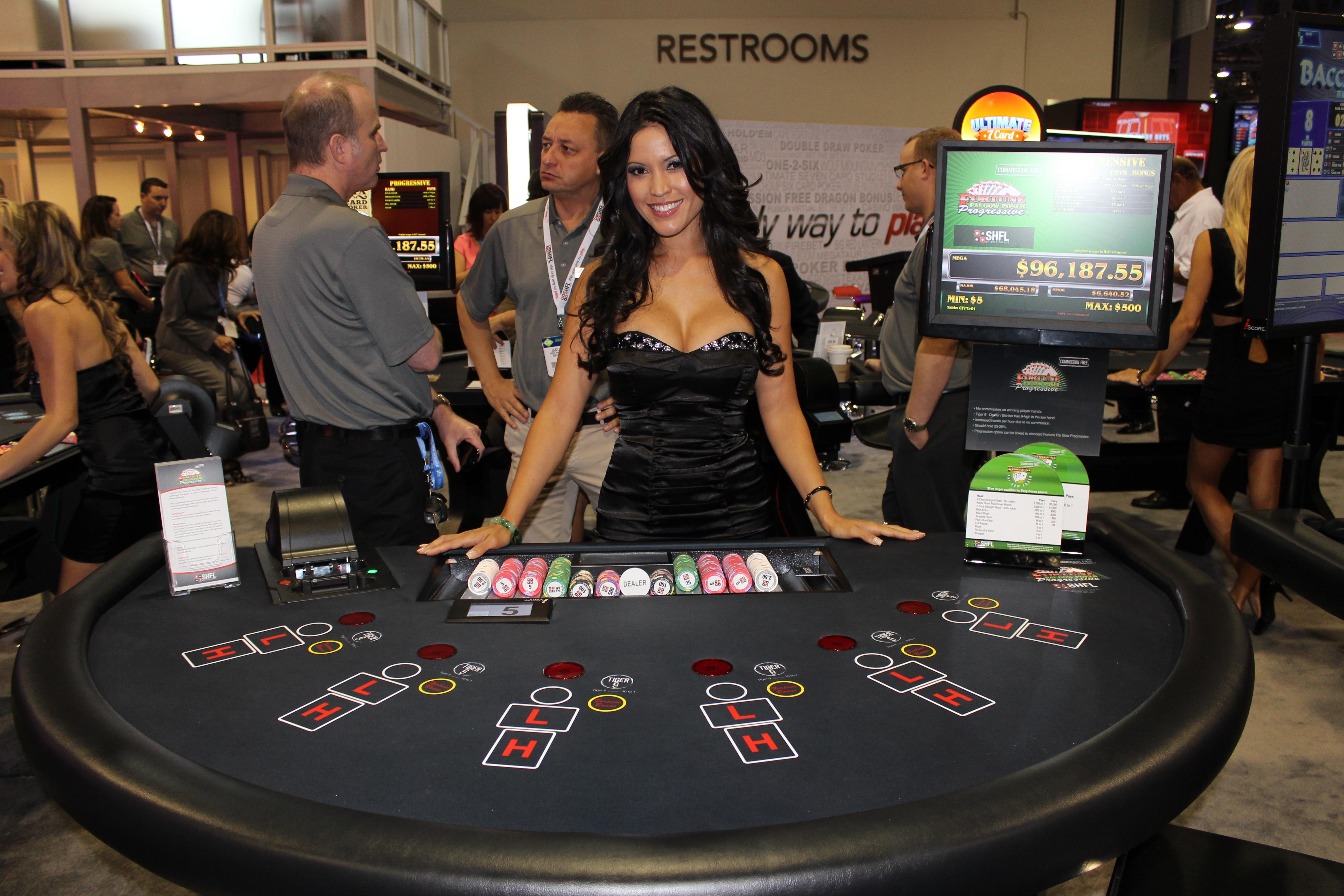 Poker Dealer Ausbildung Berlin